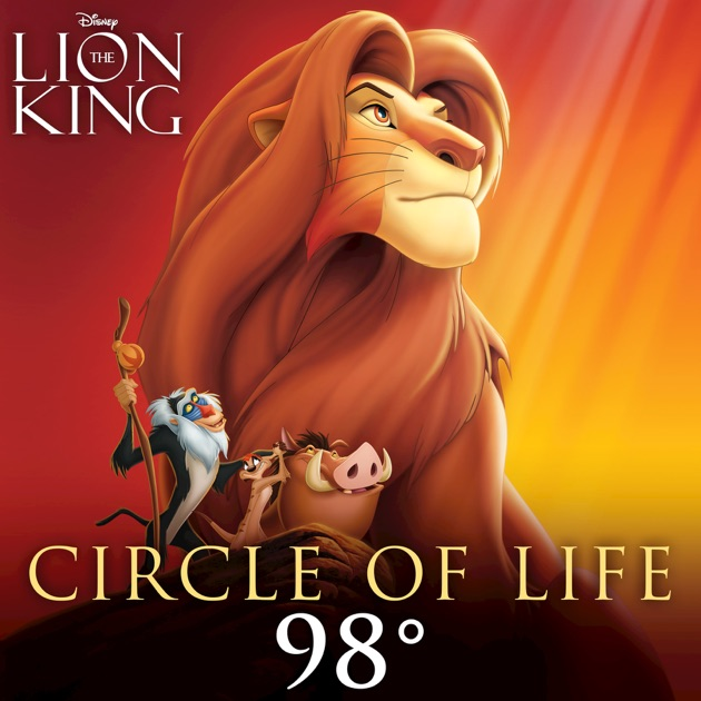 circle of life  from  u0026quot the lion king u0026quot