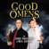 Neil Gaiman & Terry Pratchett - Good Omens