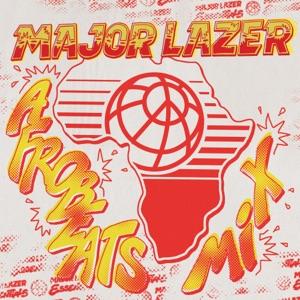 Major Lazer - Tied Up feat. Mr Eazi, RAYE & Jake Gosling