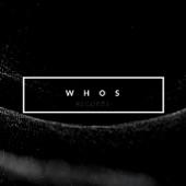 Whospolite - Deep Blue