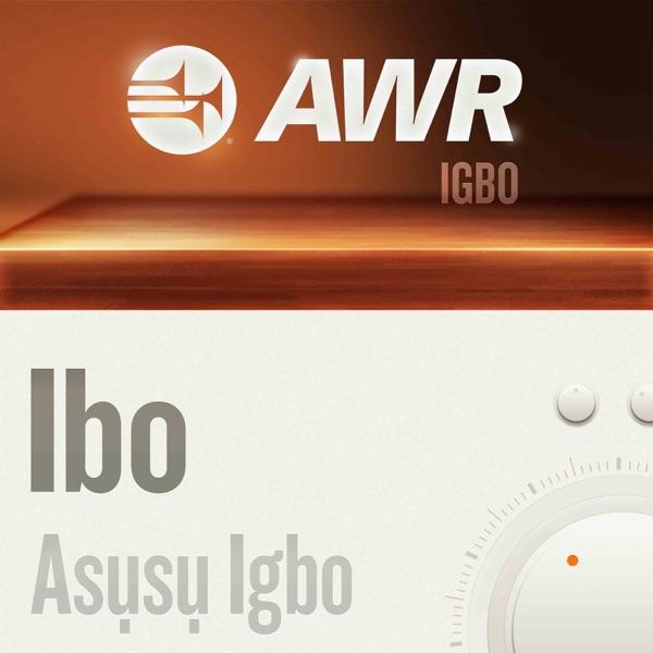 AWR Ibo - Asụsụ Igbo