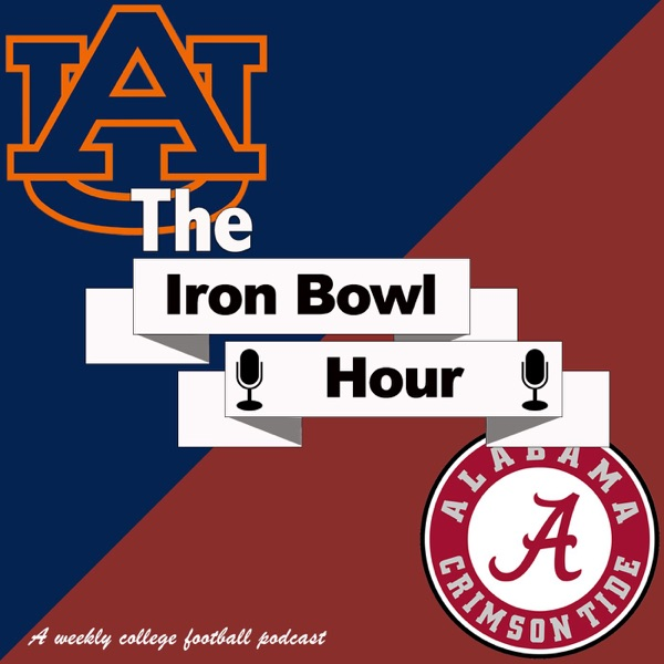 The Iron Bowl Hour
