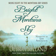 Download Bright Montana Sky: The Montana Sky Series, Book 8 (Unabridged) Audio Book