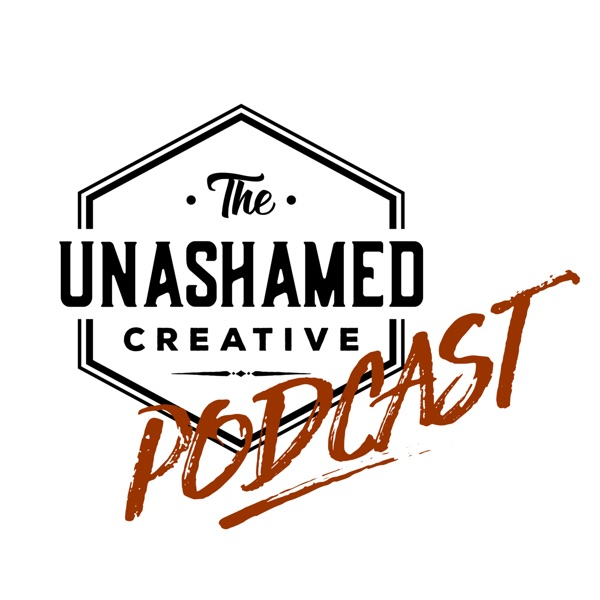 The Unashamed Creative Podcast