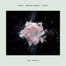The Middle by Zedd, Maren Morris, Grey