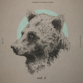 NEEDTOBREATHE - Acoustic Live, Vol. 1  artwork