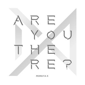 MONSTA X - I Do Love U