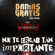 Damas Gratis - No Te Creas Tan Importante (feat. Viru Kumbieron) [En Vivo]