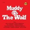 Muddy & The Wolf ジャケット写真