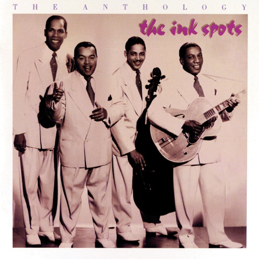 Art for don't get around much anymore by the ink spots