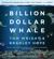 Bradley Hope & Tom Wright - Billion Dollar Whale (Unabridged)
