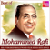Mohammed Rafi - Best of Mohd. Rafi His Evergreen Bollywood Film Hindi Hits Songs