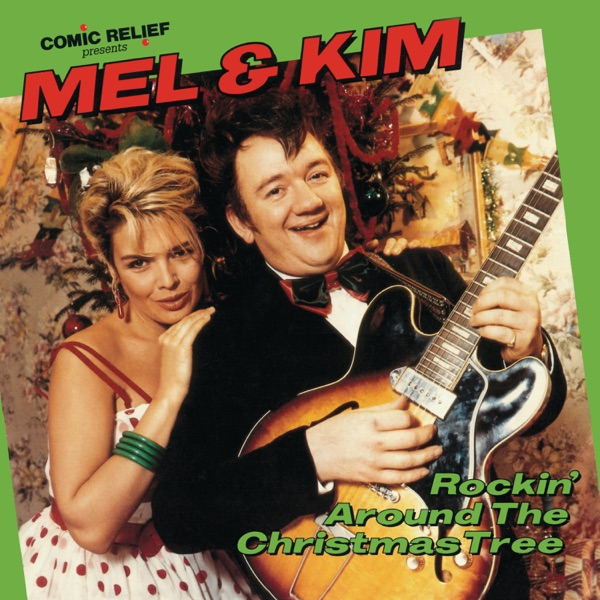 Mel & Kim mit Rockin' Around the Christmas Tree
