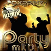 Party mit Dir (The Suspect Extended Mix)