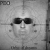 Peo - Orbit of Dreams artwork