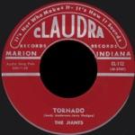 The Jiants - Tornado
