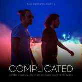 Complicated (feat. Kiiara) [The Remixes, Pt. 1] - EP