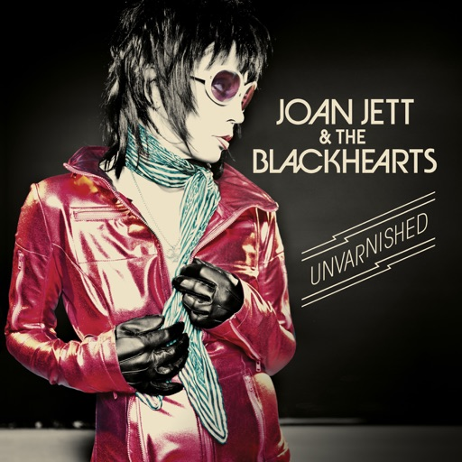 Art for Different by Joan Jett & The Blackhearts