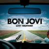 Bon Jovi - Whole Lot of Leavin' Grafik