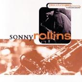 Sonny Rollins - Alfie's Theme