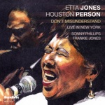 Etta Jones & Houston Person - Exactly Like You