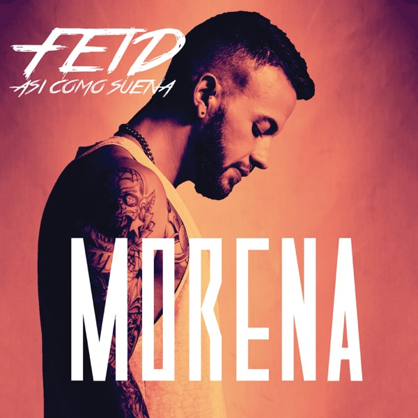 Morena - Single