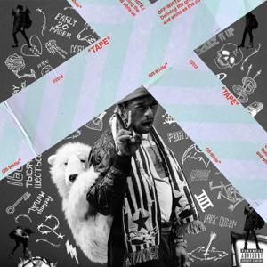 Lil Uzi Vert - Luv Is Rage 2 (Deluxe)