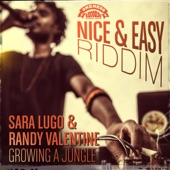 Sara Lugo/Randy Valentine - Growing a Jungle