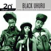 Black Uhuru - Sponji Reggae