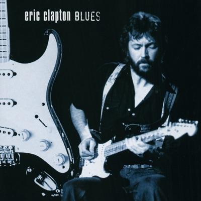 Blues (Single Disc) - Eric Clapton