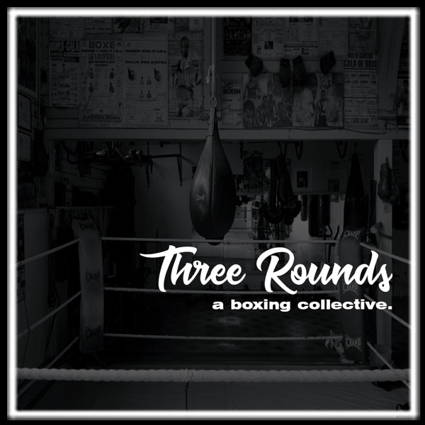Three Rounds _a boxing collective
