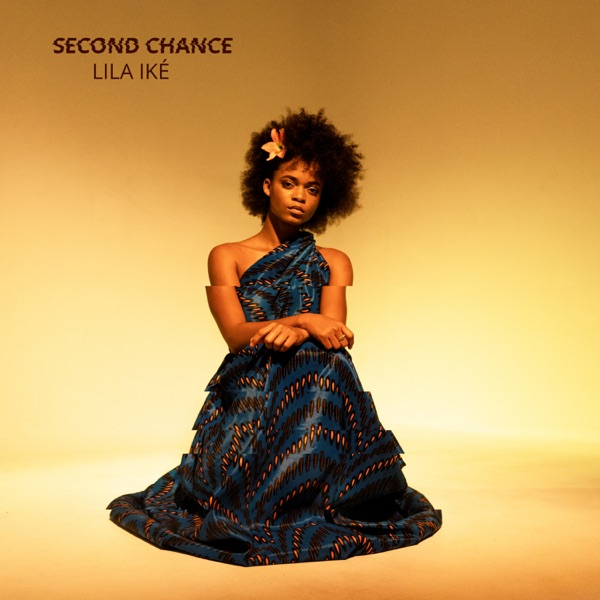 Second Chance - Single