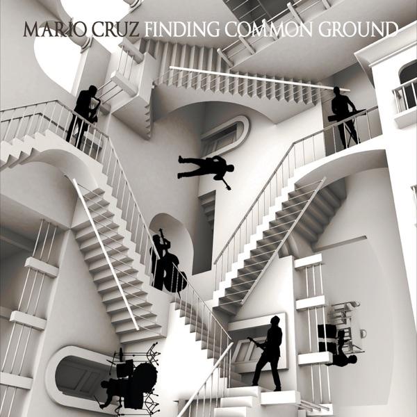 Mario Cruz - My Brain Hertz