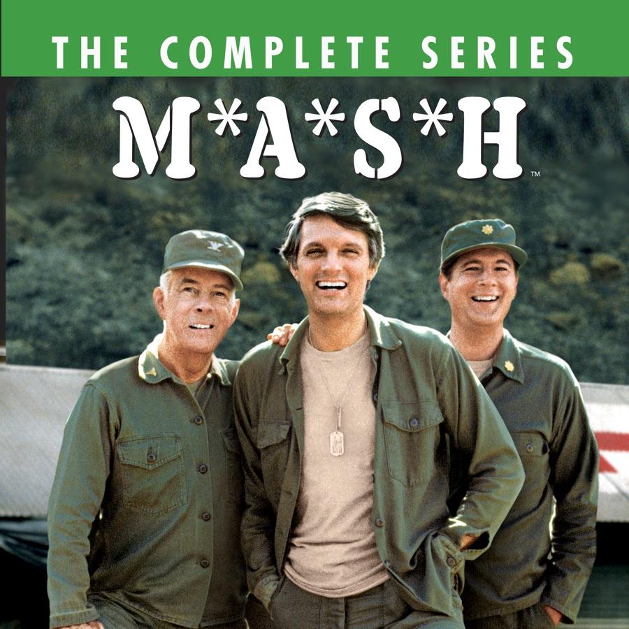 Serie Mash