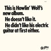 Howlin' Wolf - Smokestack Lightning artwork