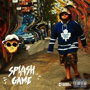 Splash Game - Single Mp3 Download