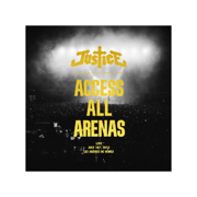 Access All Arenas - Justice