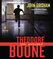 Theodore Boone: the Accused (Unabridged)