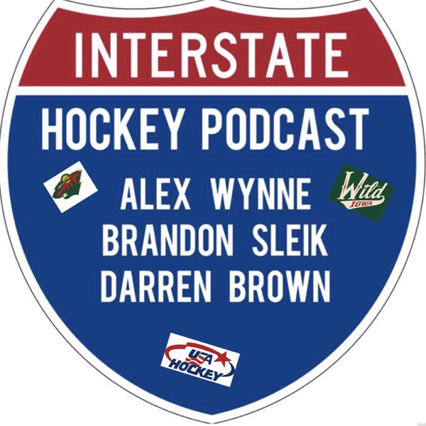 Interstate Hockey Podcast