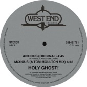 Holy Ghost! - Anxious