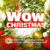 Various Artists - WOW Christmas 2017  artwork