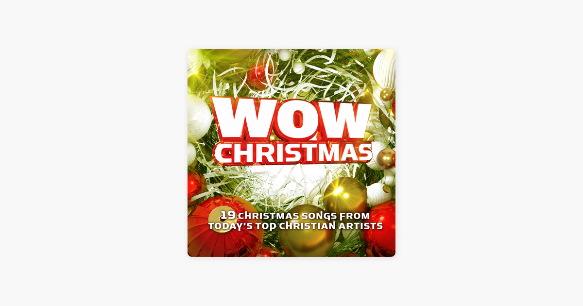 Wow Christmas.Wow Christmas 2017 By Various Artists