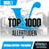 Veronica Top 1000 Allertijden (2017) - deel 1 - Verschillende artiesten