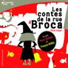 Pierre Gripari - Les contes de la rue Broca artwork