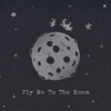 The Macarons Project - Fly Me to the Moon artwork