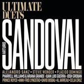Arturo Sandoval - Don't You Worry 'Bout A Thing