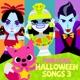 Halloween Songs 3 EP