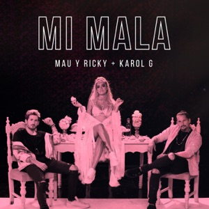 Mi Mala - Single Mp3 Download