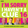 BBC - I'm Sorry I Haven't a Clue 16 (Original Recording)  artwork