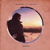 Memories of Cinnamon (Version 2018) - EP